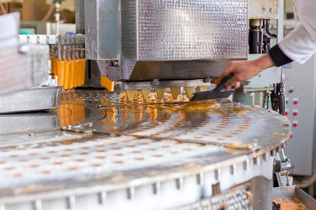 Food Processing   Fluid Seals